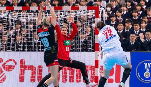 Handball-WM: DHB-Team kassiert Niederlage gegen Serbien