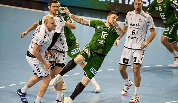 THW Kiel verliert in Berlin - SG Flensburg zurück an der Spitze
