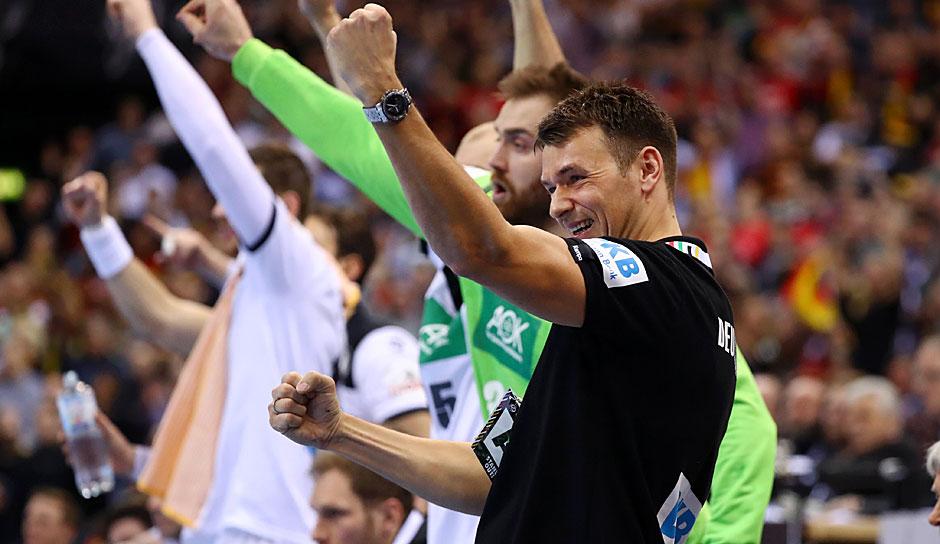 Norwegen Handball Kader