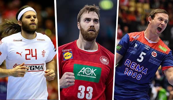 Handball Em Wer Ubertragt Das Turnier Im Tv Und Livestream