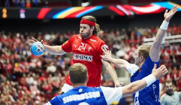 Handball Em Tag 5 Heute Live Im Tv Livestream Und