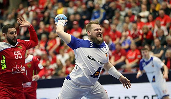 handball heute tv