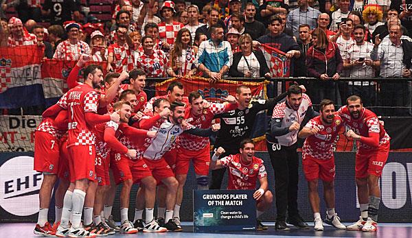 handball em spiele deutschland