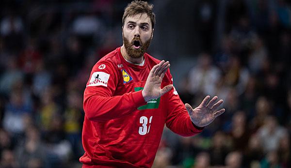 Handball-EM: So kommt Deutschland (DHB-Team) ins Halbfinale weiter