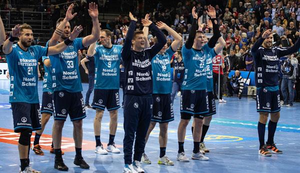 Handball: SG Flensburg-Handewitt beendet Champions-League-Gruppenphase mit Sieg