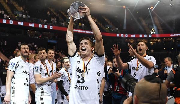 DHB-Pokalsieger 2021 wird ausgespielt - Regeländerung in ...