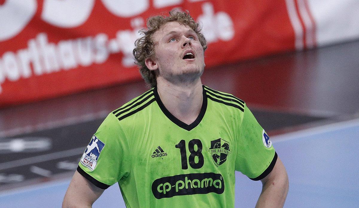Handball Hannover Heute