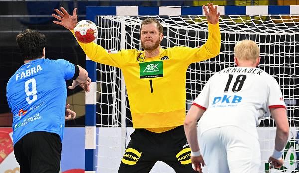 Deutschland hat sein Auftaktspiel gegen Uruguay gewonnen.