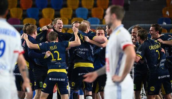 Livestream Handball Wm