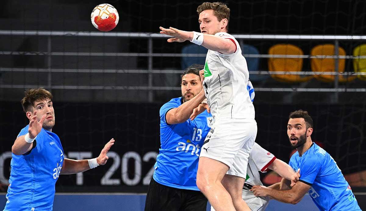 Handball Heute Deutschland