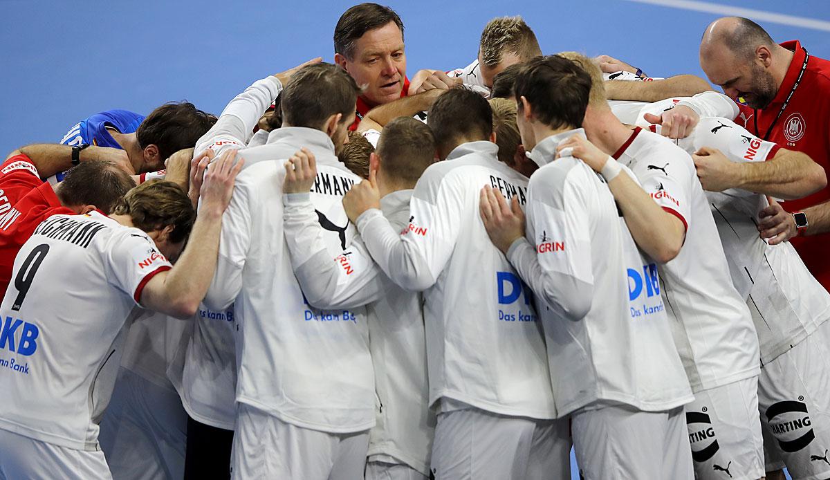 Handball Wm 2021 Finale