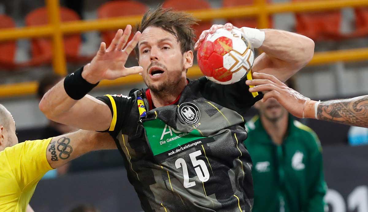 Fussball Polen Deutschland 2021