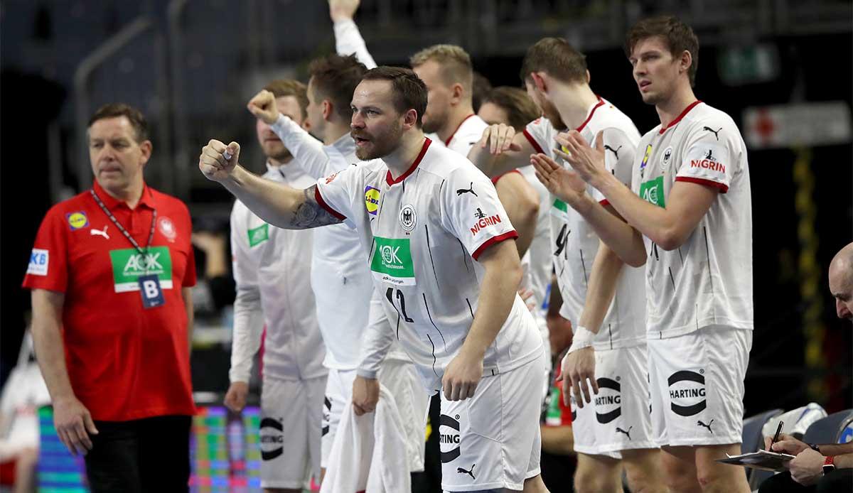 Handball Heute Ergebnisse