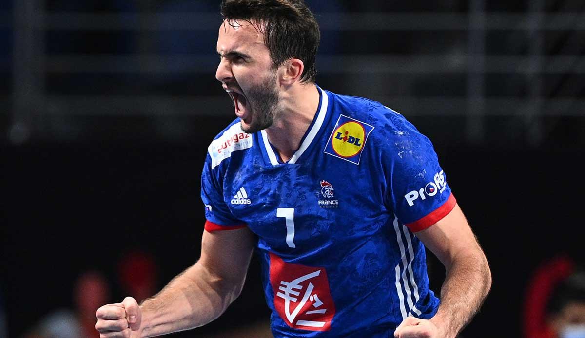 Handball Wm Finale Live