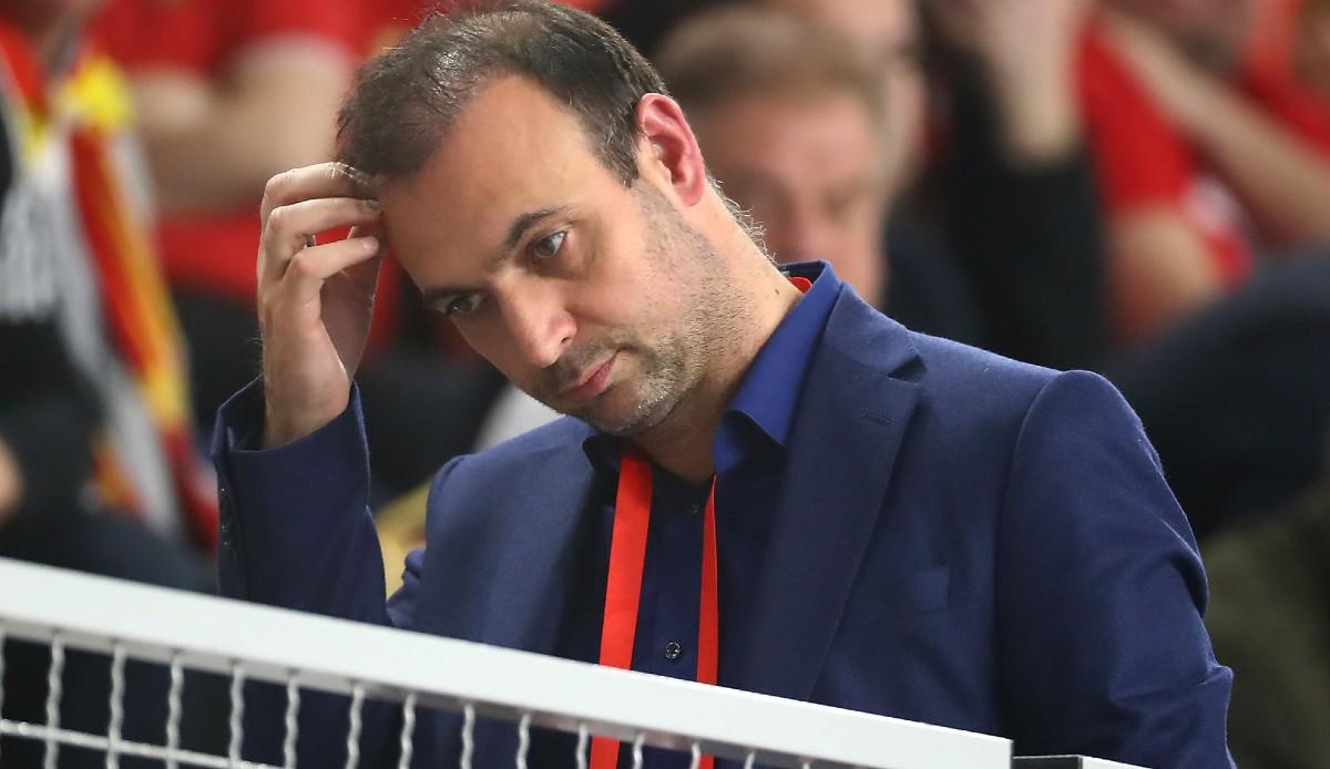 Handball: Erste Risse in der WM-Blase - Coronafälle sorgen für Alarmstimmung