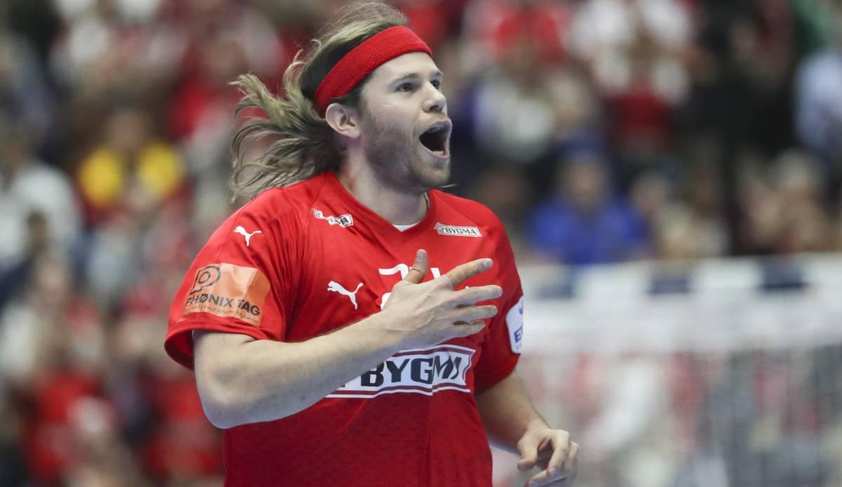 Handball Wm 2021 Deutschland Island