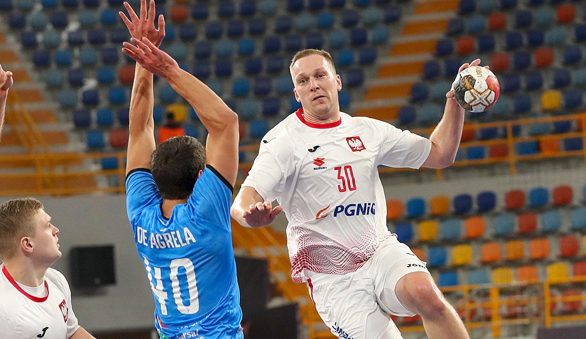 Tv Handball Heute