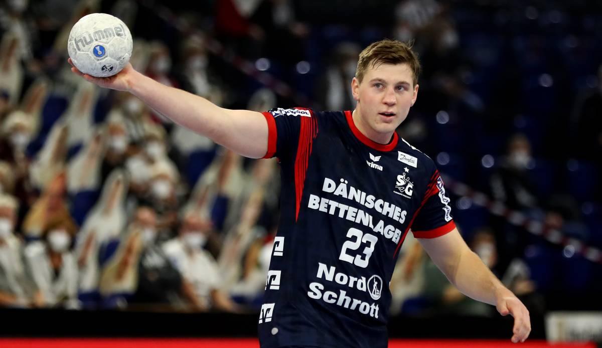 Live Ticker Champions League Handball