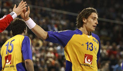 schweden handball weltmeister