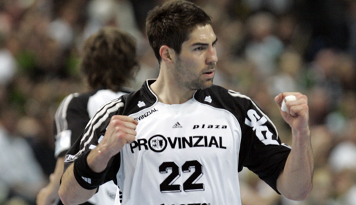 Handball, Champions League, Auslosung, Karabatic