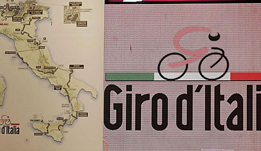 radsport, giro