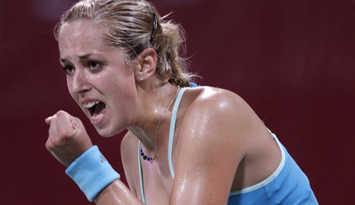 Sabine, Lisicki, German, Open