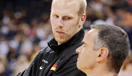 Olympia, Basketball, Qualifikation, Kaman, Bauermann