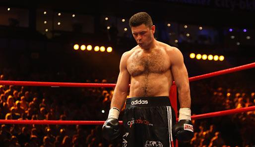 Boxen: Schwergewichts-Fight in Düsseldorf   SPOX.com