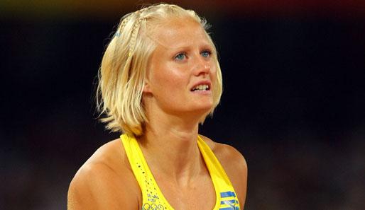 schweden handball olympia
