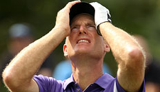 Jim Furyk, Golf