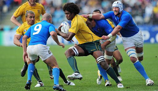 Sportarten In Australien