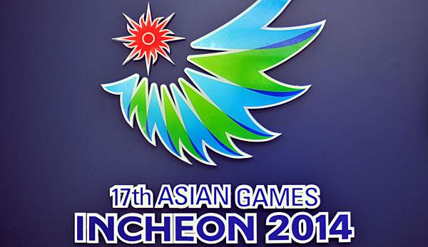 Asienspiele 2021