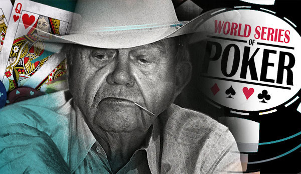 "Lester ""Benny"" Binion gilt als Pionnier der World Series of Poker"