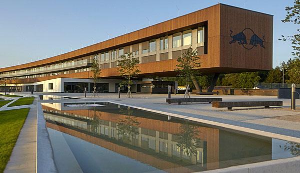 Rb Leipzig Leistungszentrum