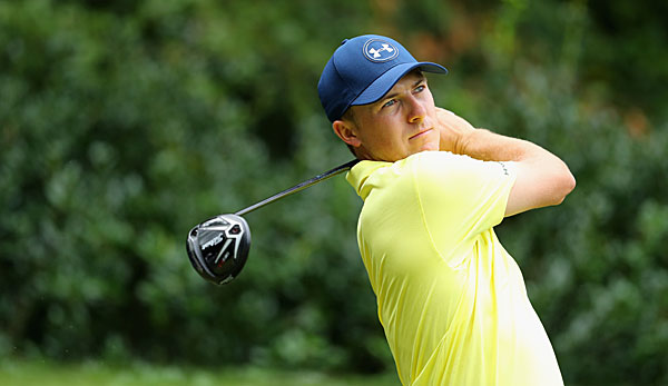 Wiesberger startete solide in zweite Runde der PGA Championship
