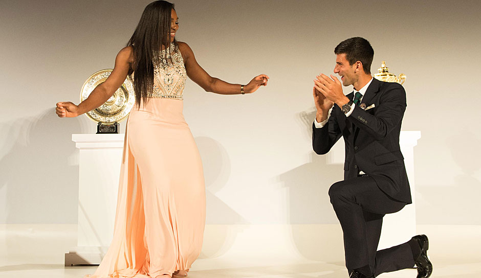 Rang 1: Serena Williams (USA/Tennis) 27,0 Mio. Dollar (davon 8,0 Preisgelder)