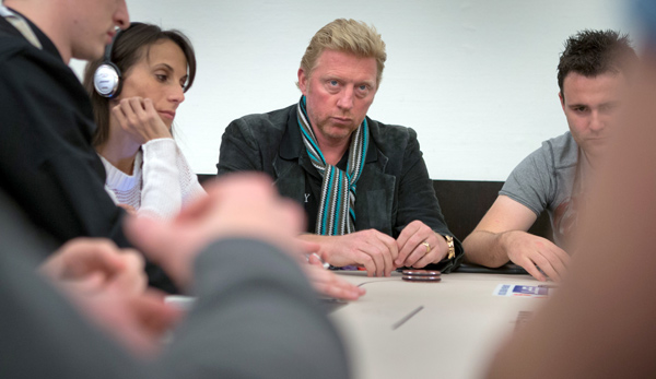 Pokerturnier Tschechien