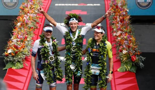 Ironman Hawaii 2019: Zeiten und Ergebnisse