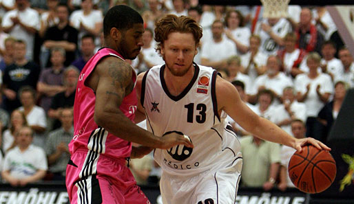 basketball, bbl, artland dragons, quakenbrück, bonn