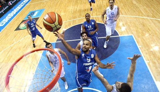 Basketball Spiele Heute
