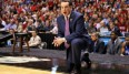 Mike Krzyzewski ist seit 2005 Basketballnationaltrainer der USA