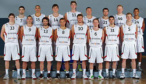 italien basketball nationalmannschaft