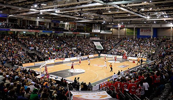 Arena Trier Programm