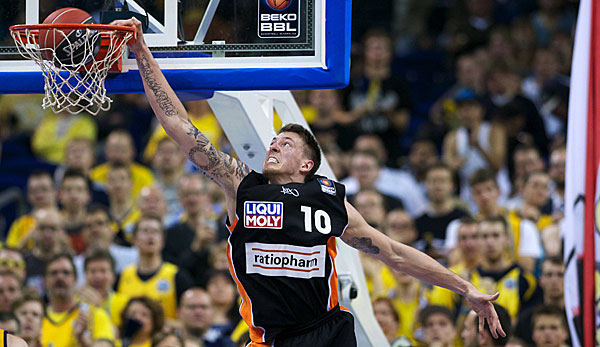 Daniel Theis wird in der Summer League für die Washington Wizards auflaufen