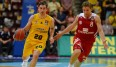 Michael Stockton wird der neue Point Guard in Göttingen