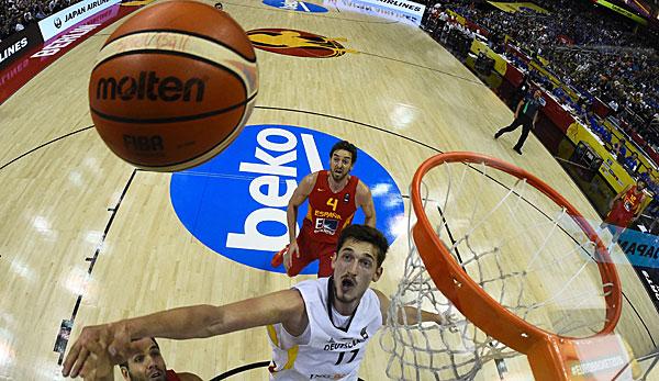 telekom basketball em