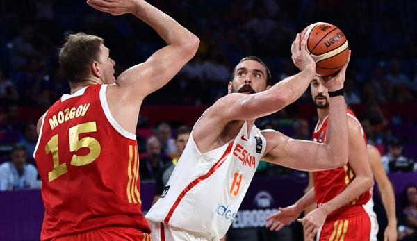 Ergebnis Spanien Russland