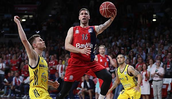 Basketball Berlin Heute