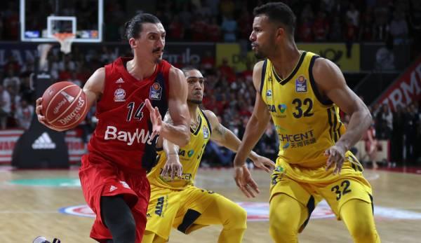 Basketball Im Tv Heute