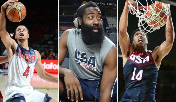Basketball Saison Usa